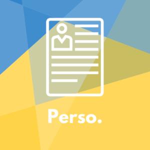 Perso_CV_Curriculum_Vitae